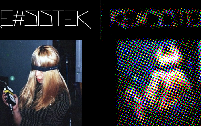 RE#SISTER